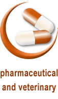Pharmaceutical and Veterinary