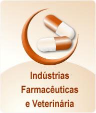 Indústrias Farmacêuticas e Veterinária